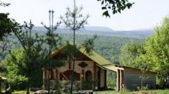База отдыха «Горная Кубань» в Гуамке