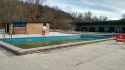 """База отдыха """"H2O на Здоровье"""" в Гуамке"""