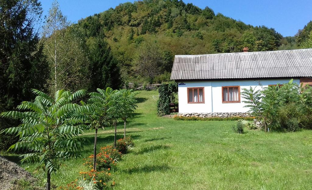Гостевой дом «Надежда» в Гузерипле