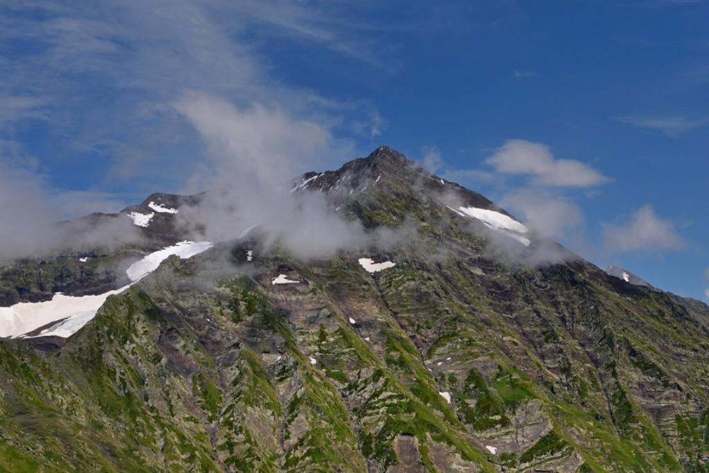 Гора Джемарук: достопримечательности Гузерипля