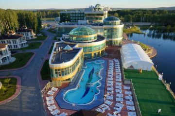 ТОП-6 горячих источников Екатеринбурга и Свердловской области: цены, сайты и отзывы