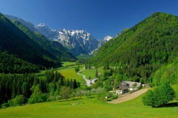 ТОП-7 термальных источников Словении: цены на курортах, отзывы, карта