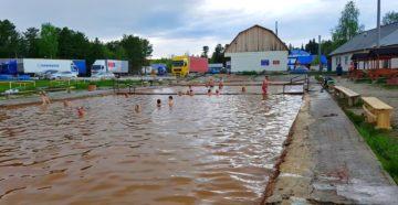 Горячий источник в селе Винокурово, Тобольск: цены, официальный сайт, фото, отзывы