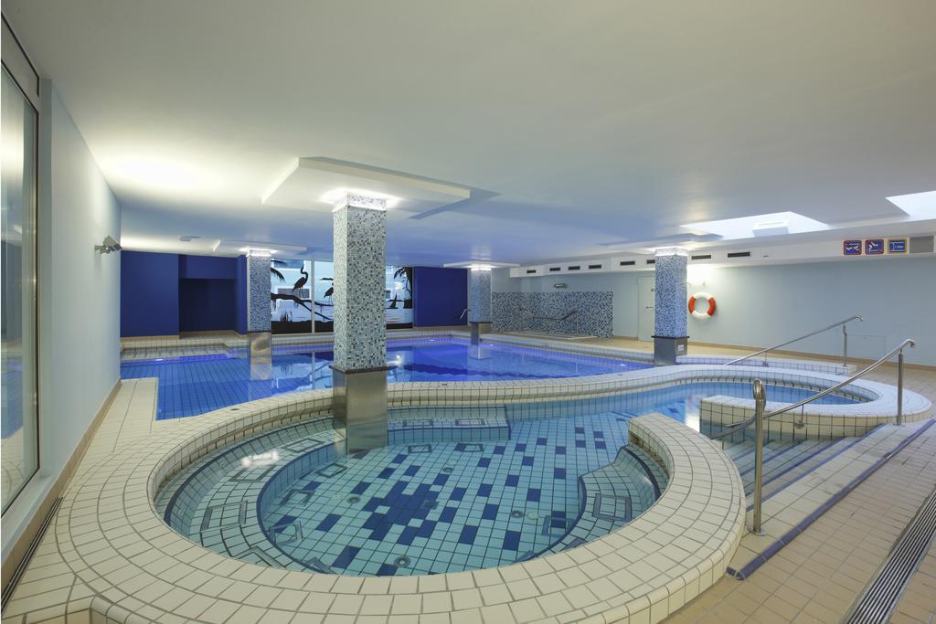 Отель Сатина на термальном курорте в Словении