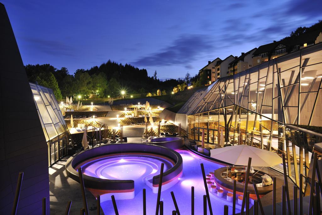 Отель Terme Olimia - Hotel Sotelia на термальном курорте Терме Олимпия в Словении