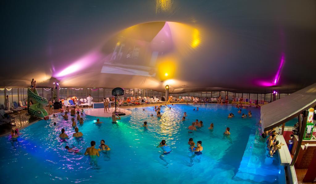Отель Terme Olimia - Aparthotel Rosa на термальном курорте Терме Олимпия в Словении