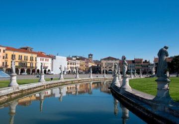 ТОП-7 отелей Абано-Терме в Италии с термальными бассейнами: отзывы, достопримечательности и погода