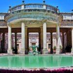 Отдых в Монтекатини-Терме в Италии: достопримечательности, фото, описание, официальный сайт
